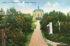 PB5167 Koepel Zeeburg, ca. 1924