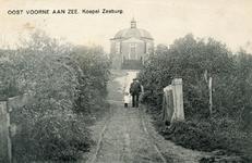 PB5168 Koepel Zeeburg, ca. 1926