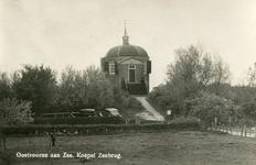 PB5170 Koepel Zeeburg, ca. 1925