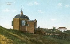 PB5172 Koepel Zeeburg, ca. 1904