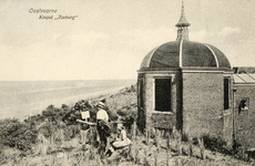 PB5176 Koepel Zeeburg, 1915