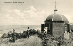 PB5178 Koepel Zeeburg, ca. 1922
