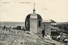 PB5180 Koepel Zeeburg, ca. 1911