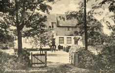 PB5203 De Jacobahoeve of Huize Overburgh, ca. 1910