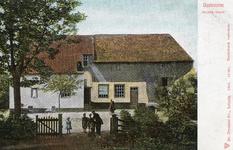 PB5204 De Jacobahoeve of Huize Overburgh, ca. 1905