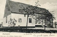 PB5205 De Jacobahoeve of Huize Overburgh, ca. 1905