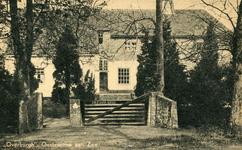 PB5207 De Jacobahoeve of Huize Overburgh, ca. 1925