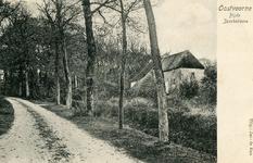 PB5209 De Jacobahoeve of Huize Overburgh, ca. 1910