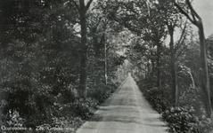 PB5566 Kijkje in de Groeneweg, ca. 1936