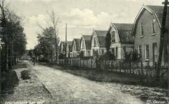 PB5660 Kijkje in de Obalaan, ca. 1930