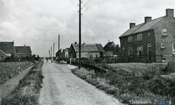 PB7043 Kijkje in de Eeweg, 1963