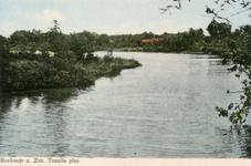 PB7291 Natuurgebied Tenellaplas, 1958