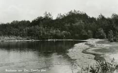 PB7294 Natuurgebied Tenellaplas, 1956