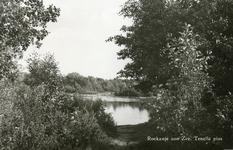 PB7298 Natuurgebied Tenellaplas, 1958