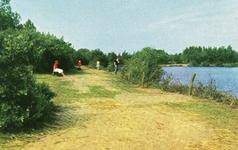 PB7302 Natuurgebied Tenellaplas, ca. 1965