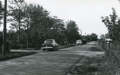 PB7648 Kijkje in de Korteweg, ca. 1954