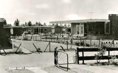 PB9996 Bungalowpark langs de Zalmlaan, 1961