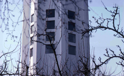 DIA01279 Brielle; ; De watertoren van Brielle, 1994