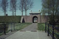DIA02230 De Kaaipoort; ca. 1984