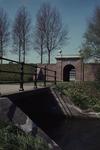 DIA02231 De Kaaipoort; ca. 1984