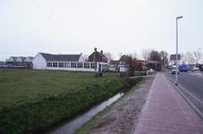 DIA02651 Terrein van Luveto; ca. 1991