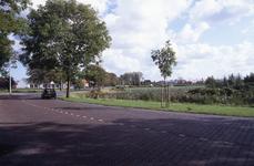 DIA02671 De Thoelaverweg, met het terrein van Luveto; ca. 1991