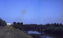 DIA16341 Heenvliet; ; De Bernisse, ca. 1985