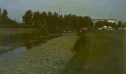 DIA16342 Heenvliet; ; De Bernisse, ca. 1985