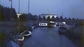 DIA16343 Heenvliet; ; De Bernisse, ca. 1985