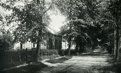 DIA30165 Kijkje in de Strandweg; ca. 1910