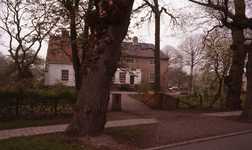 DIA30273 De Jacobahoeve of Huize Overburgh; 1979