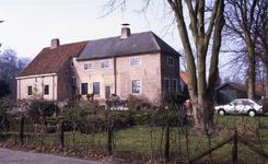 DIA30297 De Jacobahoeve of Huize Overburgh ; ca. 1993