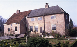 DIA30298 De Jacobahoeve of Huize Overburgh ; ca. 1993