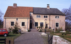 DIA30299 De Jacobahoeve of Huize Overburgh ; ca. 1993