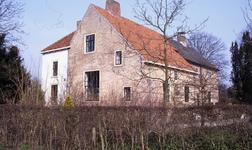 DIA30301 De Jacobahoeve of Huize Overburgh ; ca. 1993