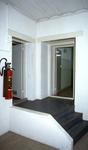 DIA30437 Interieur van de Biberbunker; ca. 1993
