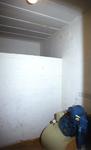 DIA30439 Interieur van de Biberbunker; ca. 1993