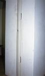 DIA30449 Interieur van de Biberbunker; ca. 1993