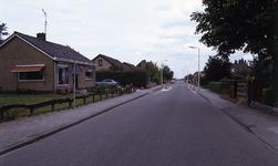 DIA35051 Woningen langs de Eeweg; ca. 1993