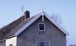 DIA36139 Boerderij langs de Boomweg; ca. 1993
