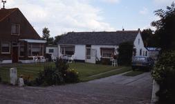 DIA36176 Woning langs de Korteweg; ca. 1993