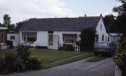 DIA36177 Woning langs de Korteweg; ca. 1993