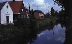DIA40584 De boerderij van Arie Stehouwer verdwenen; 7 juni 1979
