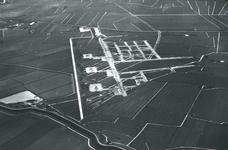 DIA41869 Spijkenisse; ; Bouwrijpmaken van de polder Braband, 1963