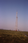 DIA68104 Bouw hoogspanningsmasten; 1973