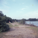DIA_GF_1006 Kijkje op de Tenellaplas; 19 augustus 1962