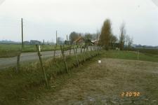 AB_HAASDIJK_006 Kijkje op de Haasdijk; 20 februari 1992