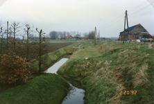 AB_HAASDIJK_008 Kijkje op de Haasdijk; 20 februari 1992