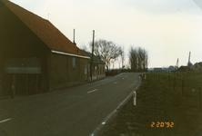 AB_HAASDIJK_010 Kijkje op de Haasdijk; 20 februari 1992