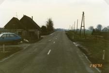 AB_HAASDIJK_012 Kijkje op de Haasdijk; 20 februari 1992
